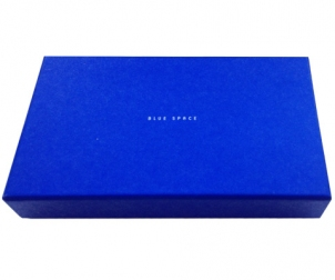 Bluespace box
