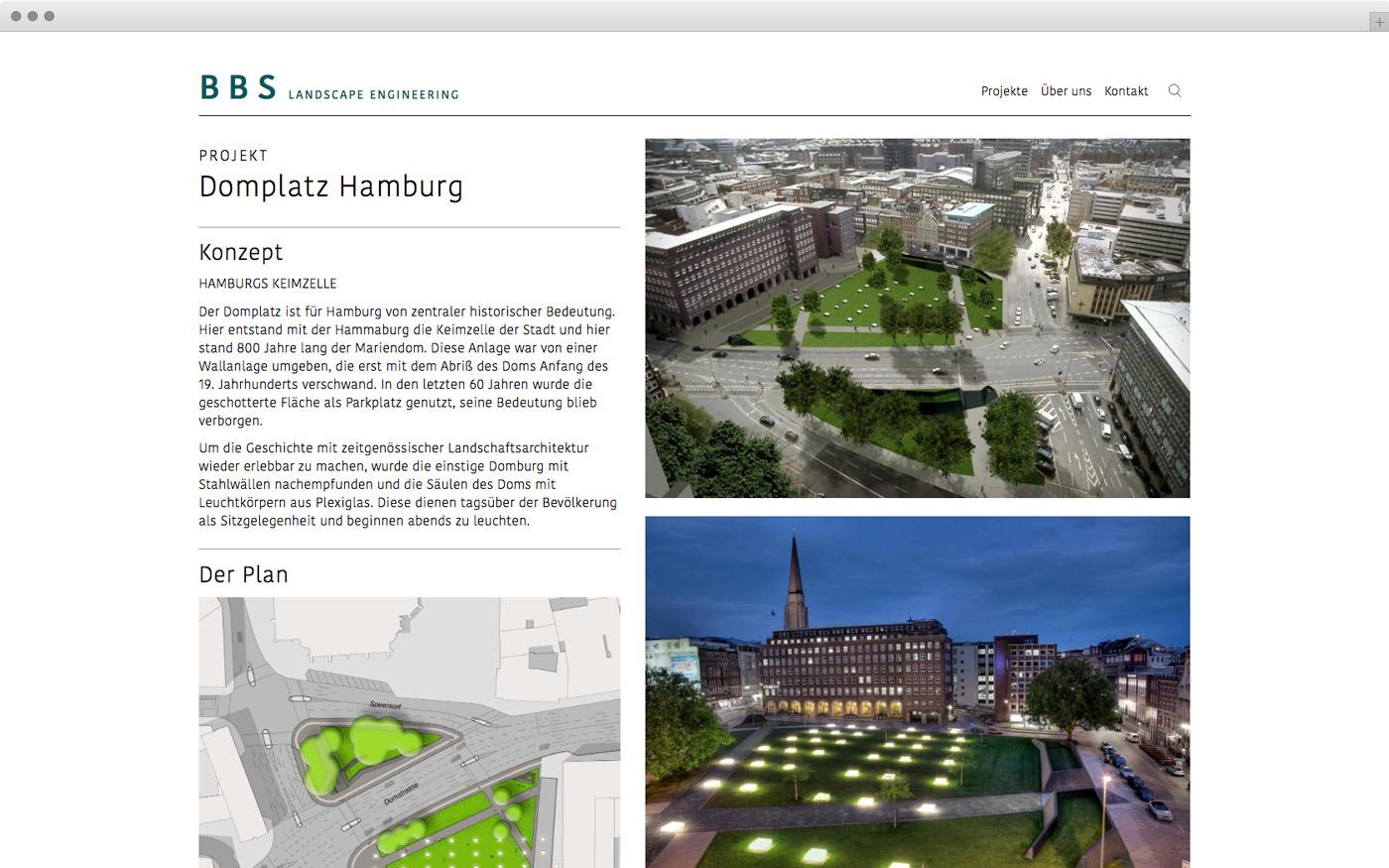 BBS Landscape Engineering | Schaper Design